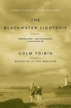 The Blackwater Lightship 0743203313 Book Cover