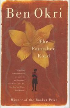 The Famished Road 0099929309 Book Cover