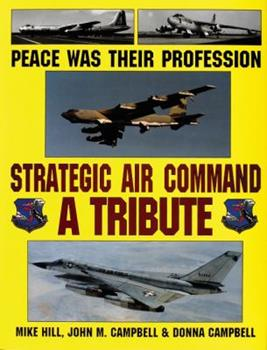 Peace Was Their Profession: Sac : A Tribute 0887406882 Book Cover