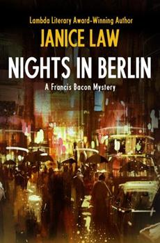 Nights in Berlin 1504026160 Book Cover