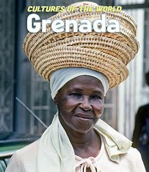 Cultures of the World: Grenada - Book  of the Cultures of the World