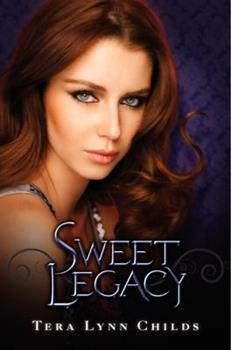 Sweet Legacy 006200185X Book Cover