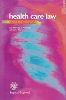 Health Care Law: Text, Cases, and Materials (Recent Results in Cancer Research) 042151180X Book Cover