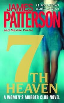 7th Heaven - Book #7 of the Women's Murder Club