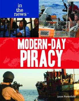 Modern-Day Piracy 1435894464 Book Cover