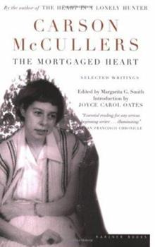 The Mortgaged Heart 0395109531 Book Cover