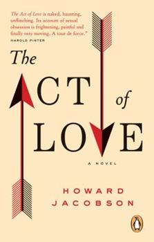 The Act of Love 1416594248 Book Cover
