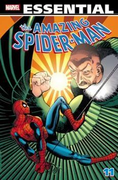 Essential Amazing Spider-Man, Vol. 11 - Book  of the Essential Marvel