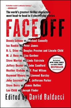 Paperback Faceoff Book