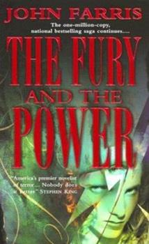 The Fury and the Power (Fury and the Terror) - Book #3 of the Fury
