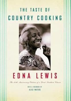 The Taste of Country Cooking 0394732154 Book Cover