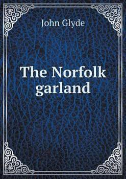 Paperback The Norfolk Garland Book