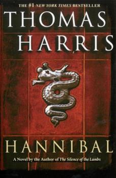 Paperback Hannibal Book