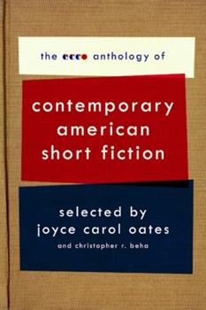 21st Century Voices: Contemporary American Short Fiction 0061661589 Book Cover