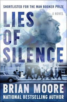 Lies of Silence 0099998106 Book Cover