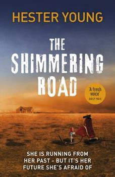 Paperback The Shimmering Road Book