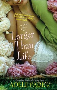 Larger Than Life 0743457609 Book Cover