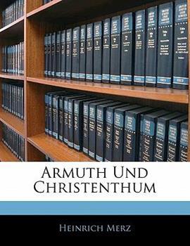Paperback Armuth Und Christenthum Book
