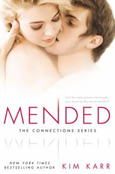 Mended - Book #3 of the Connections