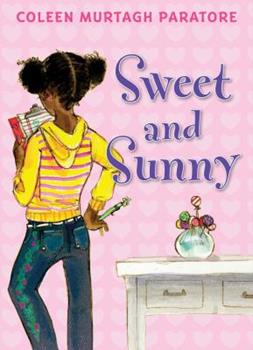 Sweet And Sunny 0545075823 Book Cover