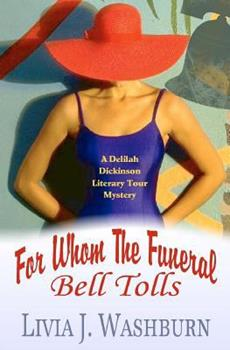 For Whom the Funeral Bell Tolls 1470050307 Book Cover