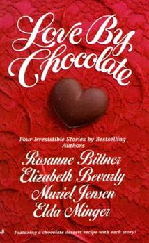 Love by Chocolate 0515120146 Book Cover