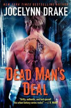 Dead Man's Deal 0062117882 Book Cover
