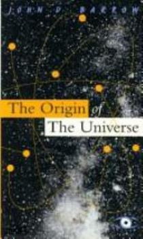 The Origin of the Universe 1857993357 Book Cover