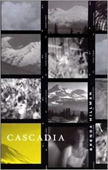 Cascadia (Wesleyan Poetry Series) 0819564923 Book Cover