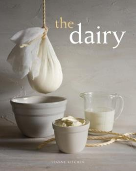 The Dairy (Providore series) 1741962013 Book Cover