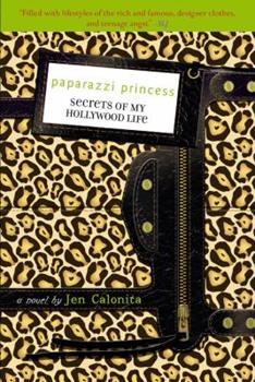 Paparazzi Princess 0316030643 Book Cover
