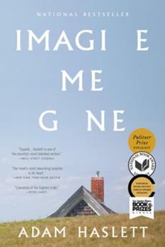 Imagine Me Gone 0316261351 Book Cover