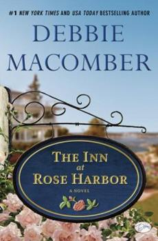 The Inn at Rose Harbor 0553393650 Book Cover