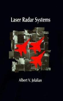Hardcover Laser Radar Systems (Artech House Radar Library) Book