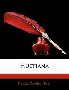 Paperback Huetiana Book
