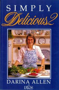 Simply Delicious 2 0717117707 Book Cover