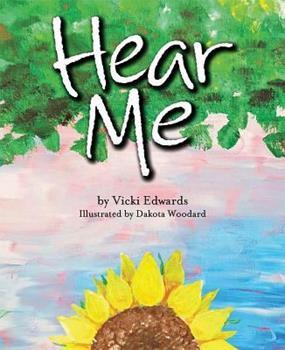 Hardcover Hear Me Book