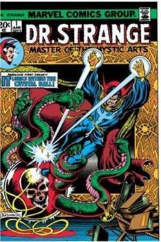 Essential Doctor Strange, Vol. 2 (Marvel Essentials) - Book  of the Essential Marvel