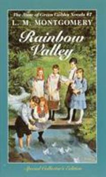 Rainbow Valley - Book #7 of the Anne of Green Gables