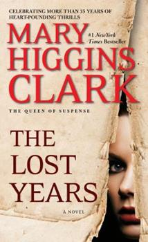 The Lost Years 1849837104 Book Cover