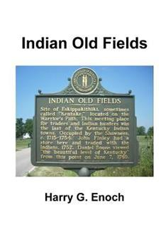 Paperback Indian Old Fields Book
