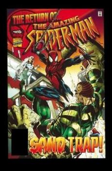 Spider-Man: The Complete Ben Reilly Epic, Book 2 - Book  of the Web of Scarlet Spider