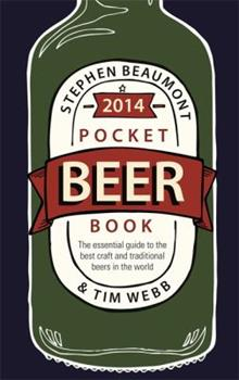 Pocket Beer Book 2014 1845337670 Book Cover