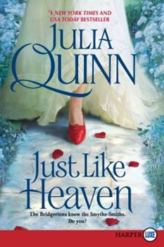 Just Like Heaven - Book #1 of the Smythe-Smith Quartet