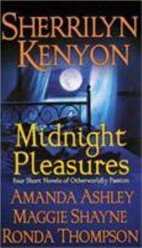 Midnight Pleasures 0312987625 Book Cover