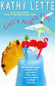 Girls Night Out 0330329286 Book Cover