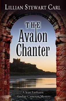 The Avalon Chanter 1432828045 Book Cover