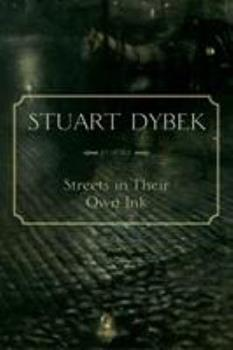 Streets in Their Own Ink: Poems 0374529914 Book Cover