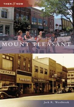Mount Pleasant - Book  of the  and Now