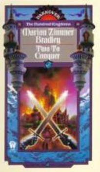 Two to Conquer - Book  of the Darkover - Chronological Order